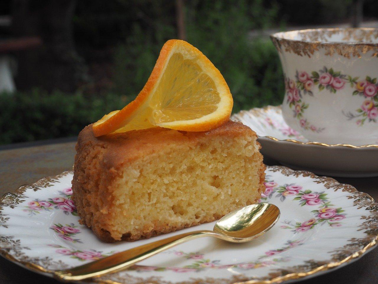 עוגה לשבת