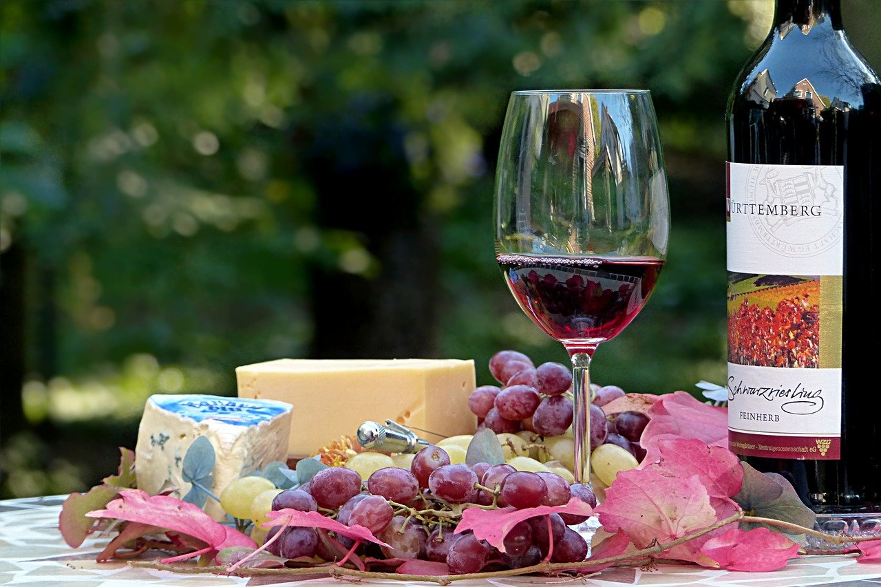 יין טבעי ואורגני